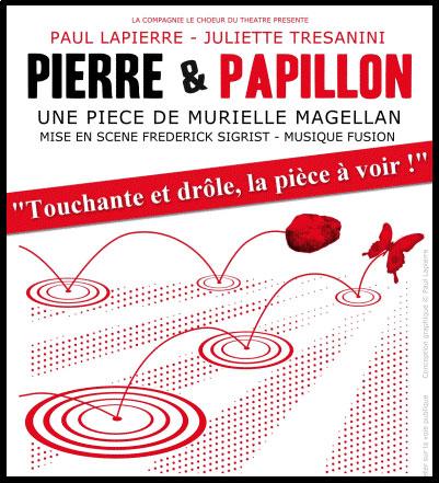 PIERRE-ET-PAPILLON