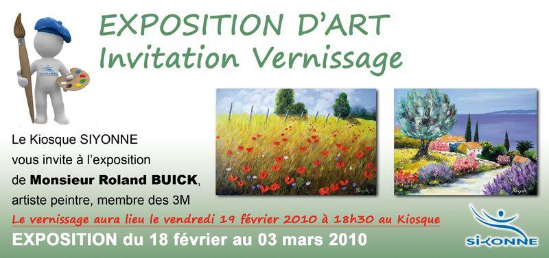 Invitation-BUICK