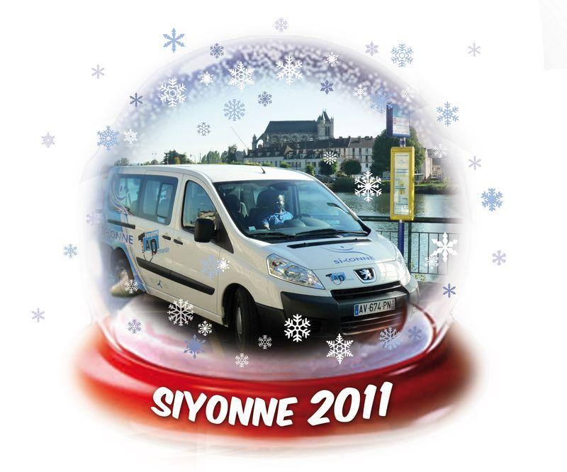Siyonne-2011