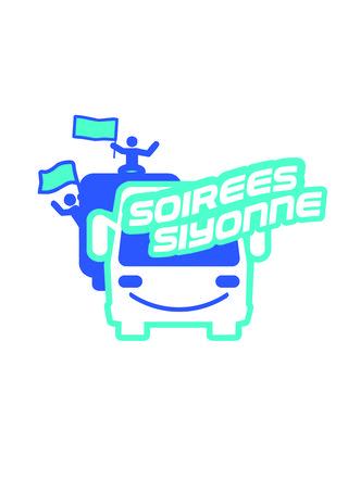 SOIREES SIYONNE LOGO 2013