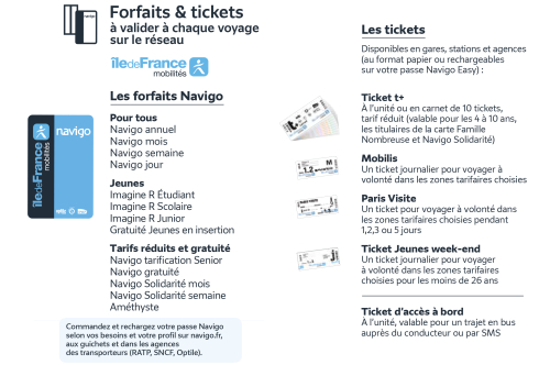 Forfaits-et-tickets