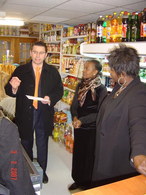 gagnant emplet express février 2007 - 2